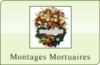 Montages mortuaires